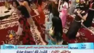 Download ساجدة عبيد - انكسرت الشيشة - ردح و تحشيش Sajeda Obied sheesha Video