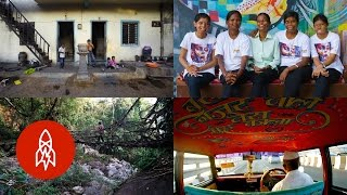 Download Go Off the Beaten Path with These Great Big South Asian Stories Video
