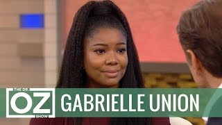 Download Gabrielle Union Opens Up About Infertility Video