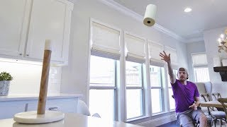 Download Real Life Trick Shots | Dude Perfect Video