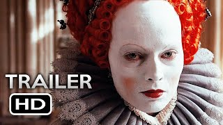 Download MARY QUEEN OF SCOTS Official Trailer 3 (2018) Margot Robbie, Saoirse Ronan Drama Movie HD Video