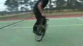 Download BMX Flatland Best rider? Video