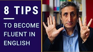 Download HOW TO BECOME FLUENT IN ENGLISH: 8 Things You Must Do Video