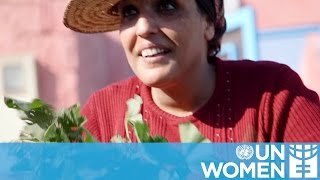 Download UN Women Stories | Moroccan women take on climate change Video