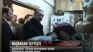 Download Başbakan Erdoğan, Zeytinburnu Belediye Başkanı İle Ev ziyaretinde Video