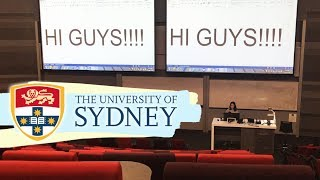 Download Another week at the University of Sydney!! | bachelor of commerce, business building tour, price Video
