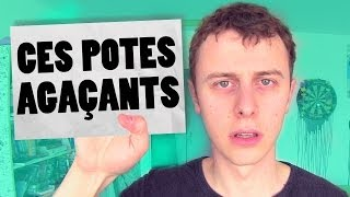 Download NORMAN - CES POTES AGAÇANTS Video