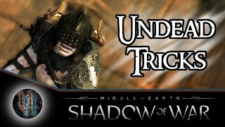 Download Middle-Earth: Shadow of War - Undead Tricks Video