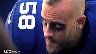 Download Superbowl NFL 2014 - Characters Unite - Mark Herzlich Video