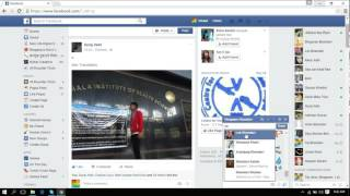 Download How To Create Facebook group Chat in 2015/16 Video