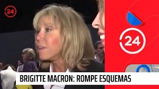 Download Brigitte Macron: La primera dama que rompe esquemas Video