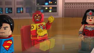 Download LEGO DC Super Heroes: The Flash Video