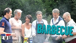Download Barbecue - Official Trailer #1 - French Movie Video
