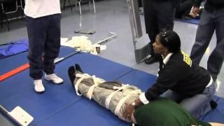 Download EMT Practical - Hip Fracture Video