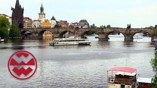 Download Reise-Tipp: Sightseeing in Prag - Welt der Wunder Video