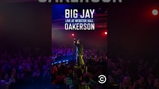 Download Big Jay Oakerson Live at Webster Hall Video