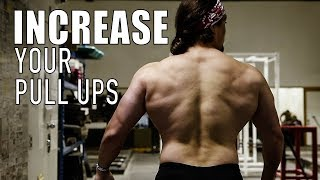 Download The FASTEST Way To Become Really Good At Pull Ups Video