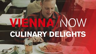 Download VIENNA / NOW - Vienna's Culinary Delights Video
