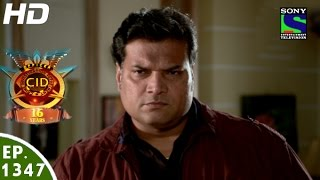 Download CID - सी आई डी - Episode 1347 - Raaz Machli Ka-9th April, 2016 Video