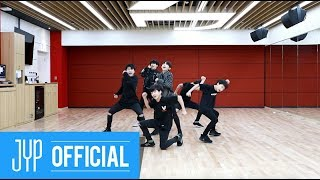 Download BOY STORY ″Oh My Gosh″ Dance Practice Video