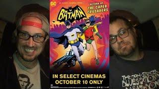 Download Midnight Screenings - Batman: Return of the Caped Crusaders Video