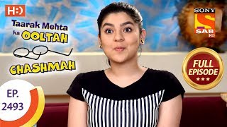 Download Taarak Mehta Ka Ooltah Chashmah - Ep 2493 - Full Episode - 20th June, 2018 Video