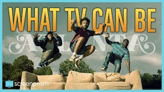 Download Atlanta: What TV Can Be Video