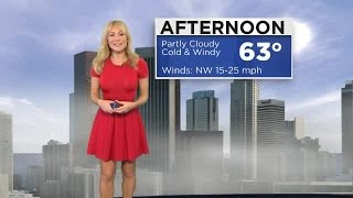 Download Wake Up Weather With Jackie (Feb. 22) Video