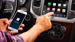 Download Dodge Challenger GT AWD INTERIOR REVIEW + Driving 2017 Dodge Challenger INTERIOR GT 2018 REVIEW Video