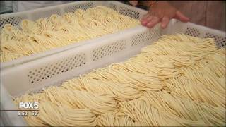 Download Made on Long Island: Knishes and Pasta Video
