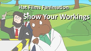 Download Hat Films Fanimations - Show Your Workings Video