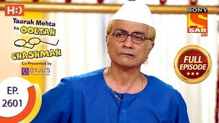 Download Taarak Mehta Ka Ooltah Chashmah - Ep 2601 - Full Episode - 14th November, 2018 Video