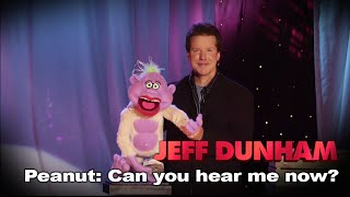 Download ″Peanut: Can you hear me now?″ | Arguing with Myself | JEFF DUNHAM Video