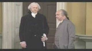 Download John Adams - President Washington - VP John Adams Video