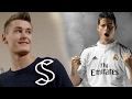 Download Awesome hairstyle ★ James Rodriguez hairstyle ★ Mens hair trends 2017 Video