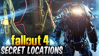 Download Fallout 4 Secret Locations - Top 5 Secret Locations & Hidden Areas (Fallout 4 Secrets) Video