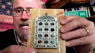 Download PROPHECY ALERT: ″Discovery Of The Urim & Thummim″? 3rd Temple Report Video