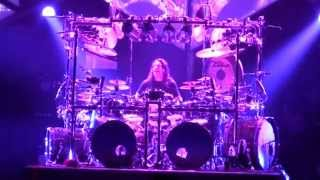 Download Best Drum Solo Ever - Mike Mangini Video
