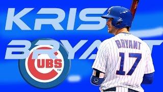 Download Kris Bryant   ″NL MVP″   2016 Cubs Highlights Mix ᴴᴰ Video