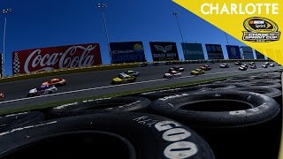 Download NASCAR Sprint Cup Series- Full Race -Bank of America 500 Video