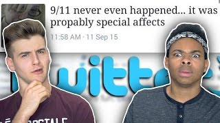 Download The Dumbest Tweets Ever Ft. DangMattSmith Video
