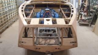 Download Wooden Boat restoring Boesch 510 Video