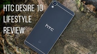 Download HTC Desire 10 Lifestyle Review Video