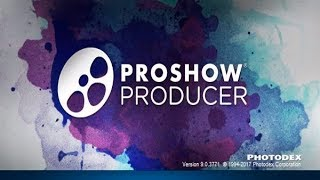 Download Tutorial de ProShow Producer 9 Video