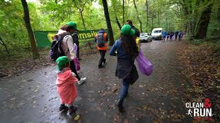 Download Clean&Run - Plogging în Pădurea Băneasa * by Greenfield & Băneasa Forest Run Video