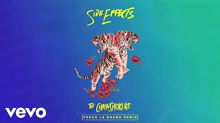 Download The Chainsmokers - Side Effects ft. Emily Warren (Fedde Le Grand Remix - Official Audio) Video