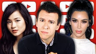 Download Brock Turner's DISGUSTING ″Punishment″ Makes History, Star Wars Controversy, & Kim Kardashian Video