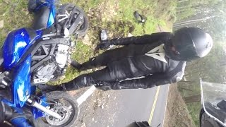 Download Hectic Road Bike Crashes & Motorcycle Mishaps [Ep.#12] Video