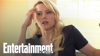 Download Kate McKinnon & Leslie Jones Reveal When They Feel Sexiest | Entertainment Weekly Video
