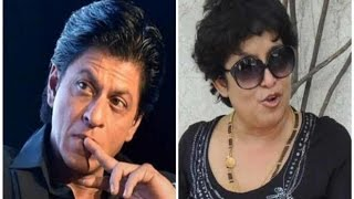 Download ″Khan Is A Star In India, Not In America″: Taslima Nasreen On Shah Rukh Khan Video